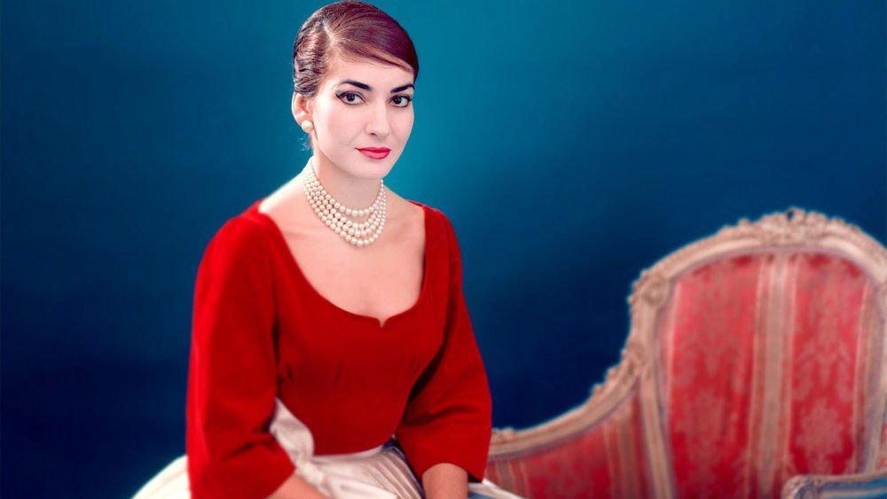 María Callas, contada por ella misma