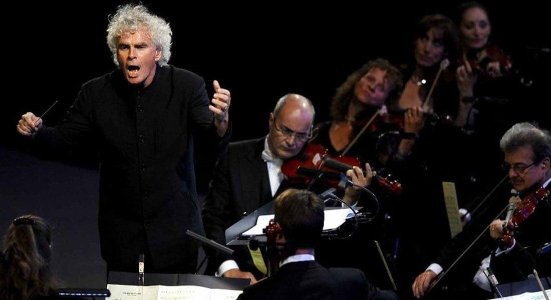Orquesta Sinfónica de Londres tocará por primera vez en Sudamérica en 2019