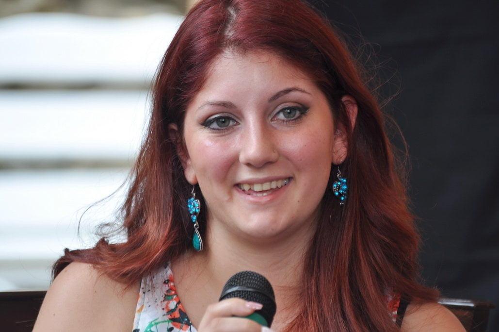 La italiana Noemi Muschetti emocionará con ópera en el Festival Europeo de Solistas