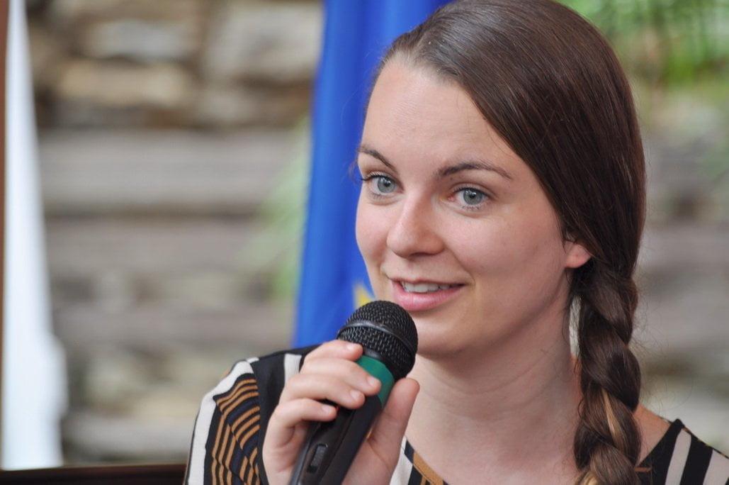 Agenda de Conciertos del VI Festival Europeo de Solistas