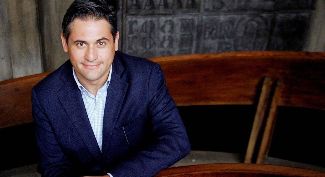 El Universal: Eduardo Méndez: «La música puede ser un elemento de transformación»