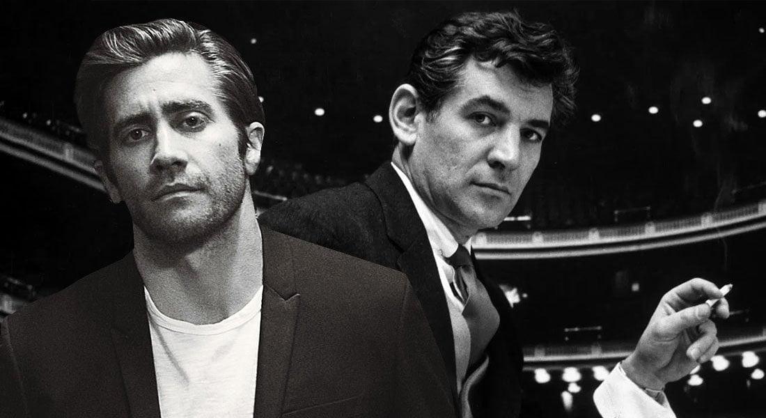Jake Gyllenhaal protagonizará biopic sobre el compositor Leonard Bernstein
