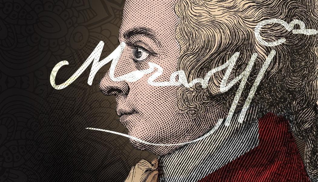 Arias de Mozart en la Asociación Cultural Humboldt