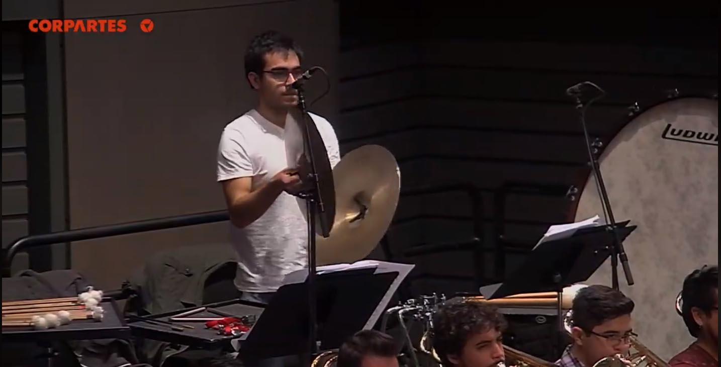 Dudamel despide a su maestro Abreu al frente de una orquesta 'all star'