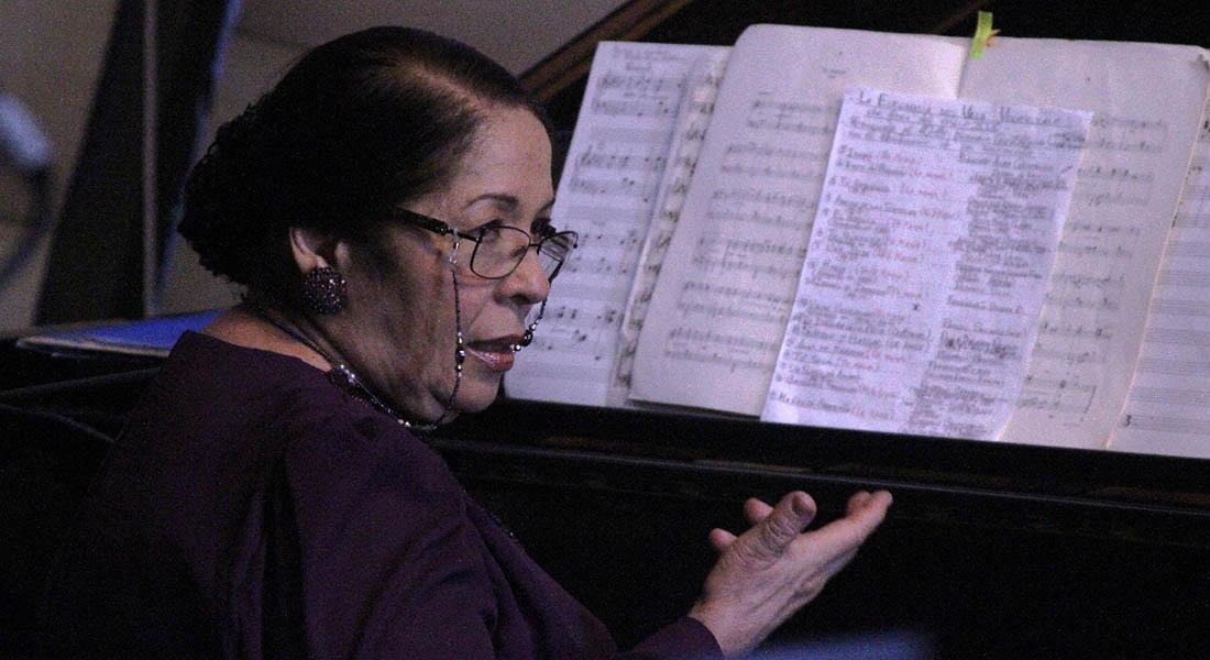 Taller de apreciación técnico-musical de cinco obras para piano de Prudencio Esá