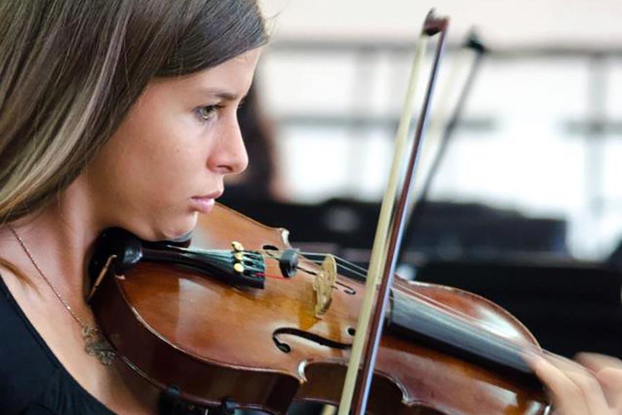 La Sinfónica de Aragua interpretará obras de Jean Sibelius