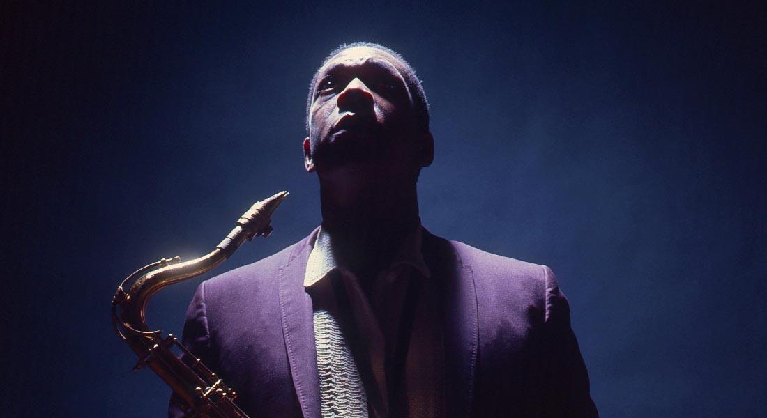 Lanzan álbum perdido de John Coltrane, más de 50 años después