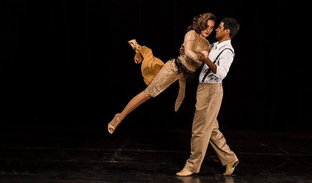 La vida es una milonga: la universalidad del tango en un musical