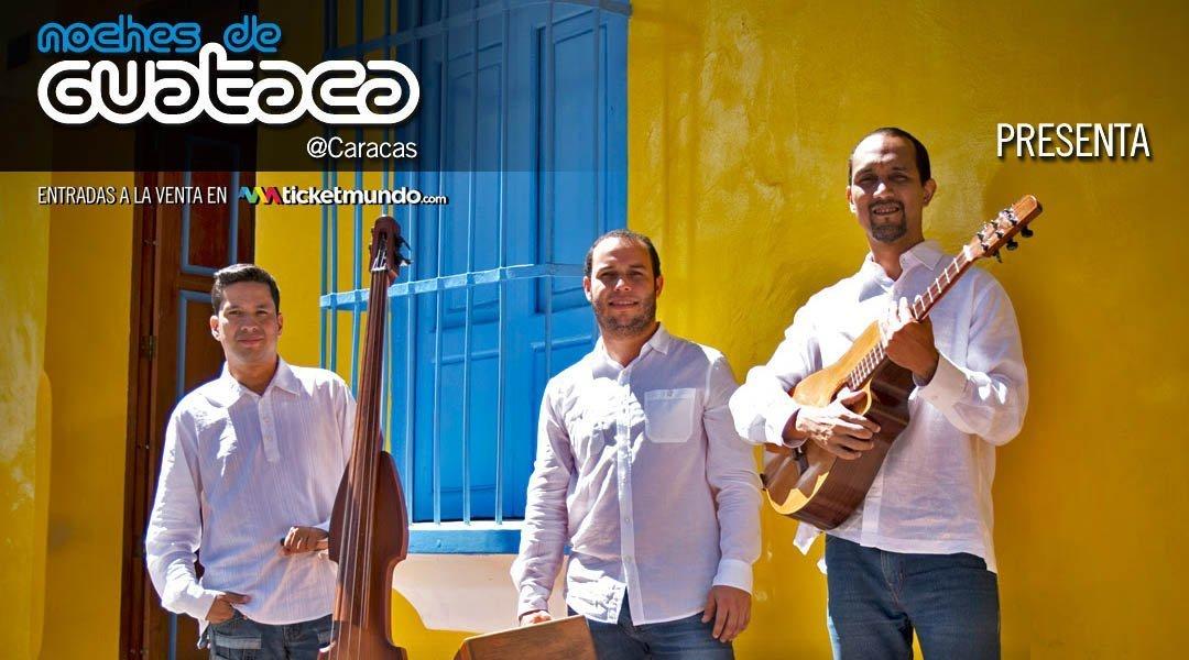 Oh Project presentará en Noches de Guataca música del mundo y de raíz tradicional