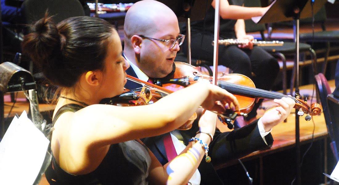 Obras de Juan Bautista Plaza y Beethoven sonarán en el Teatro Municipal de Caracas