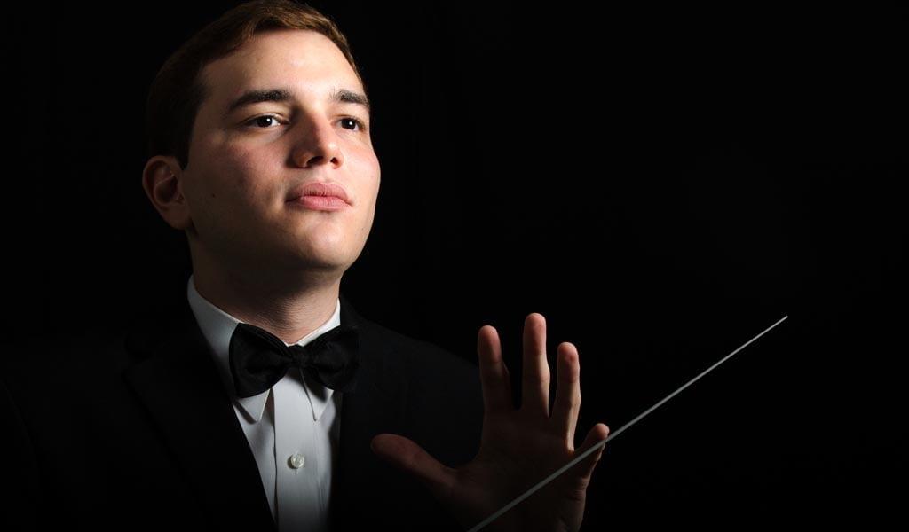 José Carmelo Calabrese dirigirá en el Festival Musical más importante de Colombia