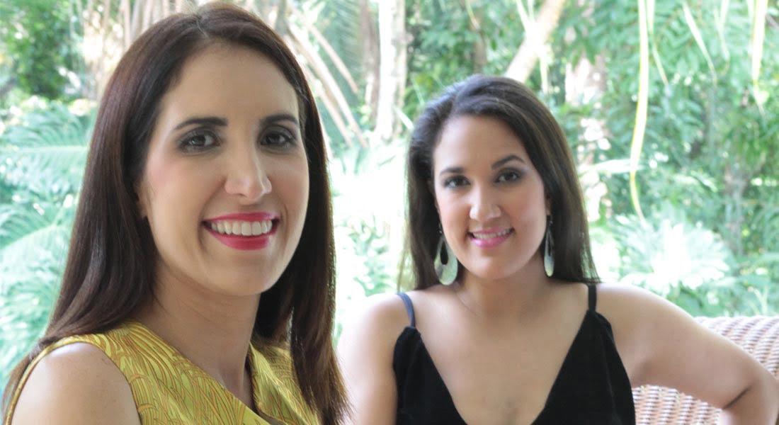 """Prisca y Marieva Dávila llevan su proyecto """"Un Piano dos hermanas"""" a Canadá"""