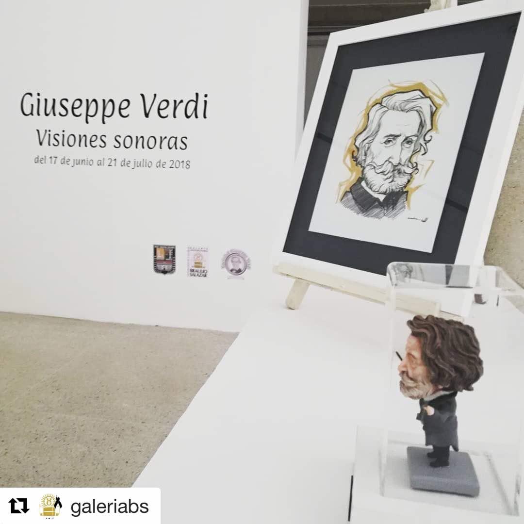 """""""Giuseppe Verdi. Visiones sonoras"""", una exposición sin precedentes"""