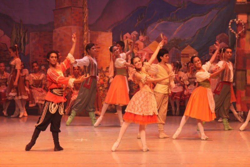El Ballet de las Américas celebra 25 años con «Coppelia»