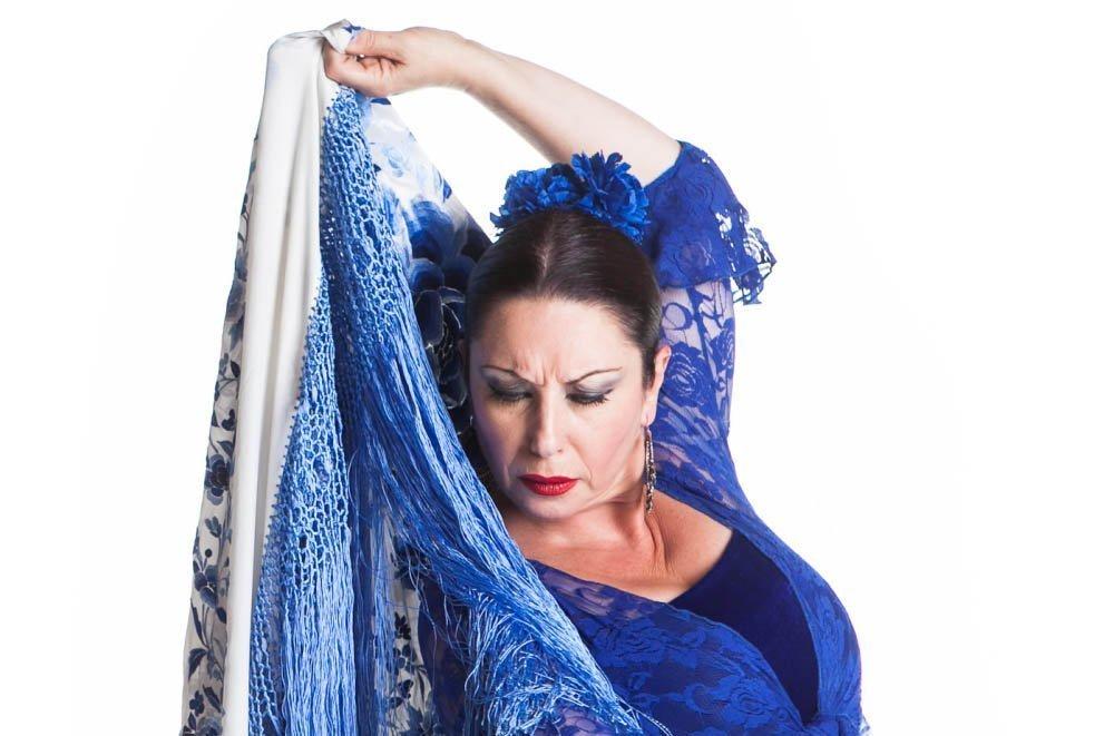 Tres destacados músicos venezolanos en show Flamenco en Los Ángeles
