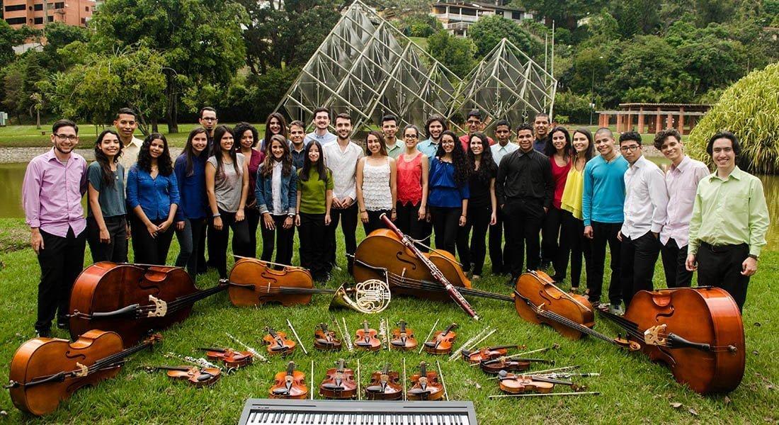 Nueva generación de la Orquesta de Cámara de la Universidad Simón Bolívar realizará dos conciertos inaugurales