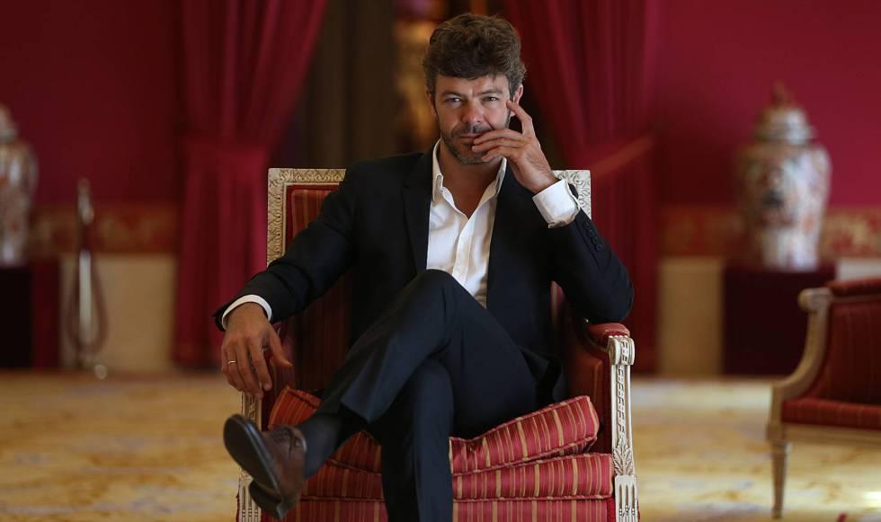 Pablo Heras-Casado afronta su primer Festival de Granada como director