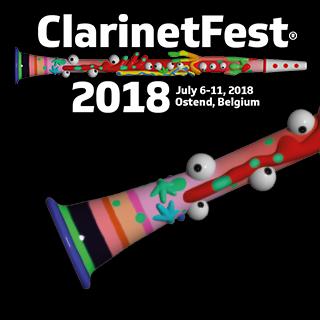 Valdemar Rodríguez se presenta por cuarta vez en uno de los festivales de clarinete más importantes del mundo