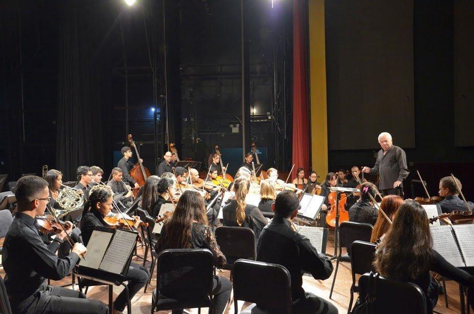 La Sinfónica de Carabobo se reencontrará con su público en el Santuario María Auxiliadora del Colegio Don Bosco