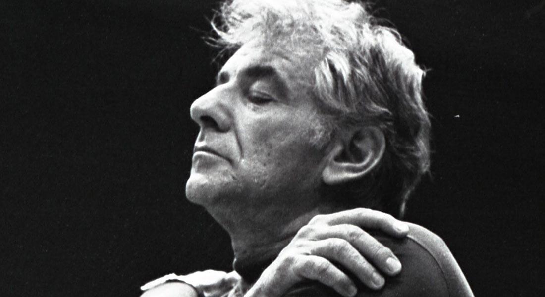 Leornard Bernstein: sexo, pastillas y demasiado talento