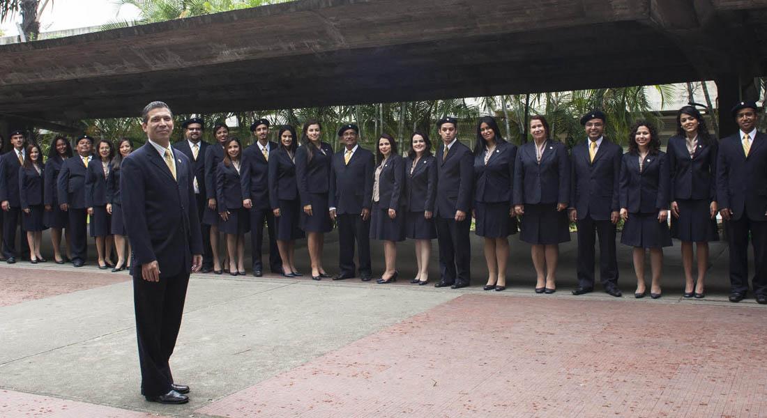 El Orfeón de la UCV celebra 75 años de su fundación