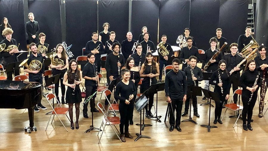 Venezolanos protagonizan el Euroamerican Festival de Música Post-contemporánea de París