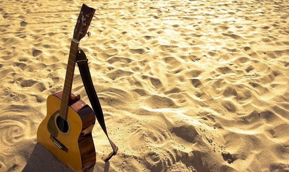 Encuentro Guitarrístico Choroní inicia campaña GoFundMe