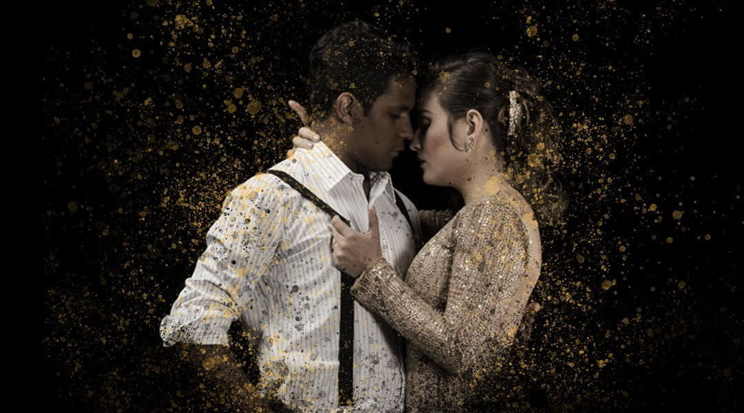 La vida es una milonga: la seducción del tango en un musical