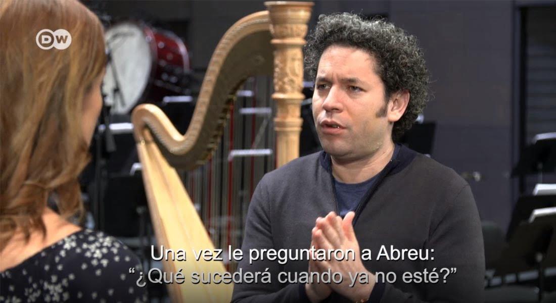 Sarah's Music – Concierto homenaje a José Antonio Abreu