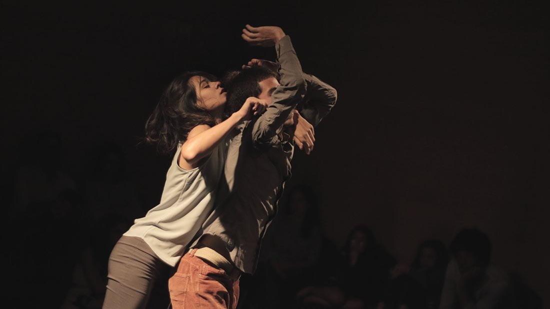 Celebración del movimiento en el Centro Cultural BOD