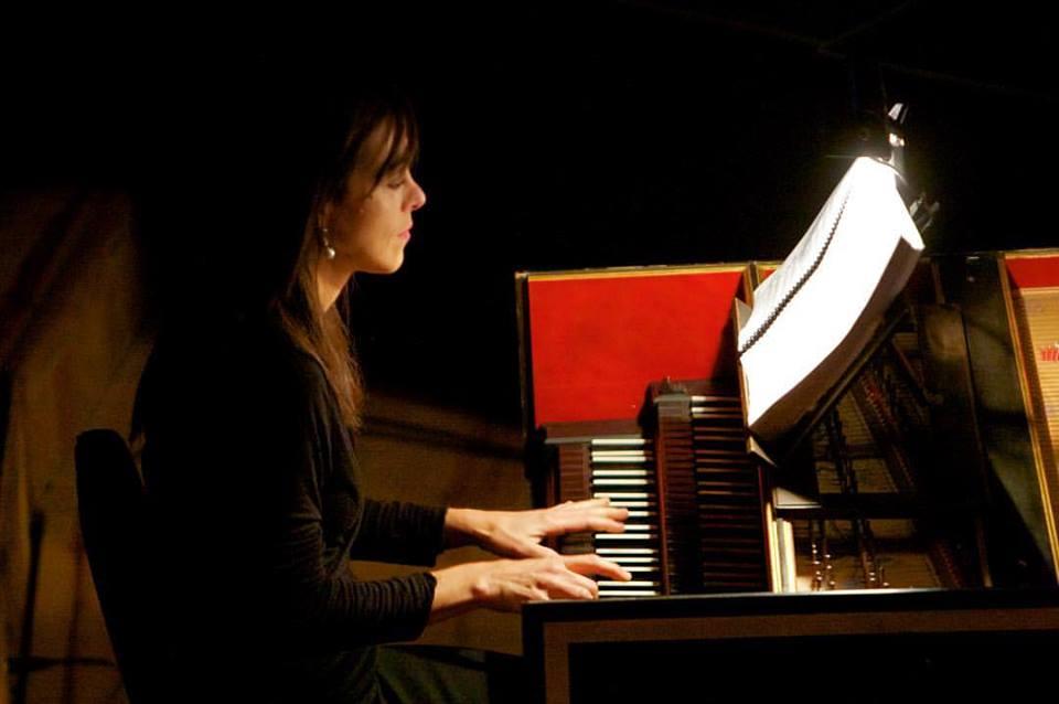 Franca Ciarfella: El piano solista o como una orquesta
