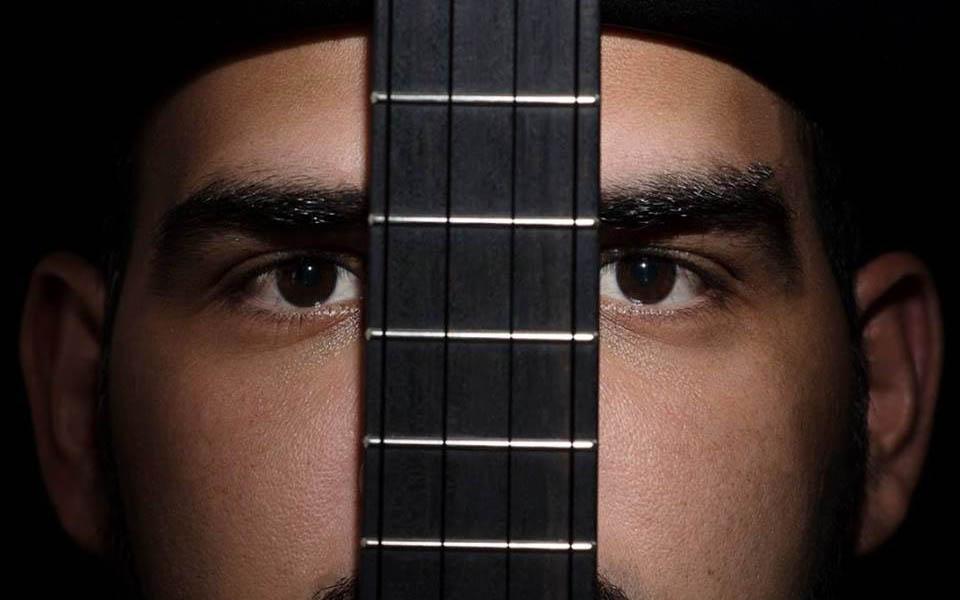 El cuatrista Jorge Glem dará concierto junto a Paquito D'Rivera