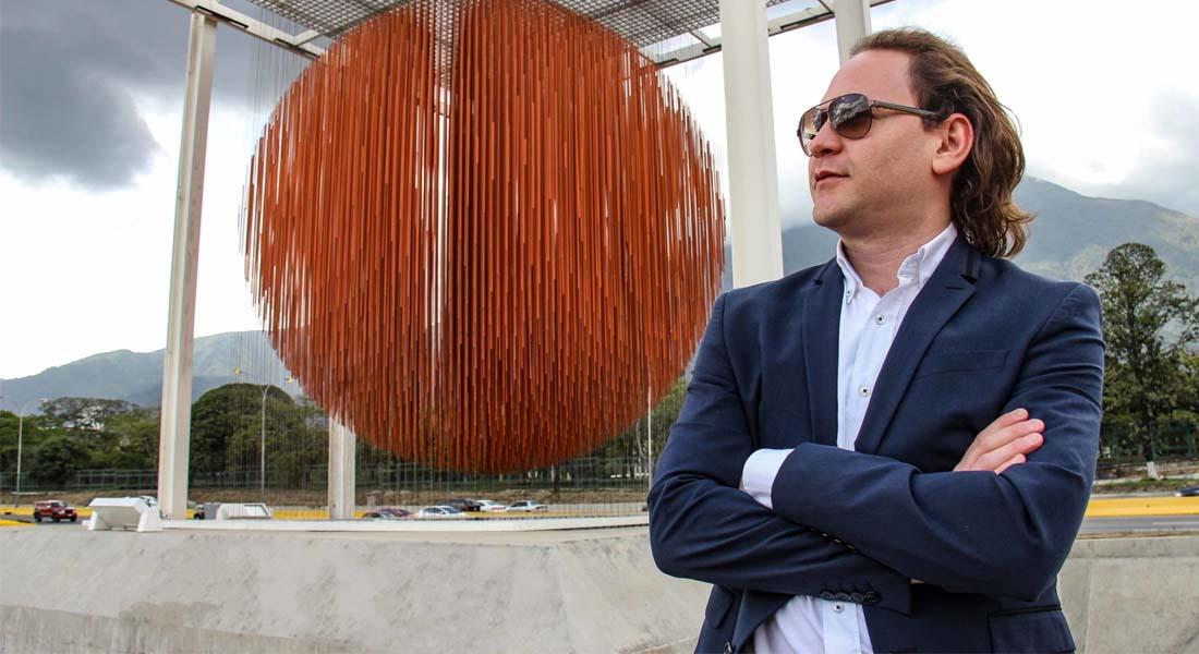 Christian Vásquez formará parte de la nueva temporada de la Orquesta Sinfónica de Galicia