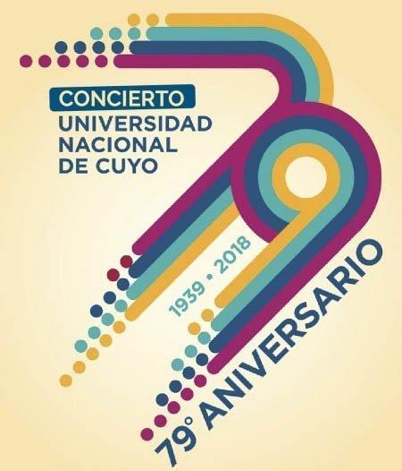 El maestro Rodolfo Saglimbeni lidera la celebración del 79º Aniversario de la Orquesta Sinfónica de UNCuyo