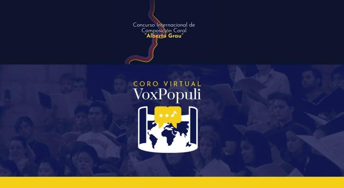 La Fundación Aequalis y el CICCAG se unirán a la celebración del Día Mundial del Canto Coral