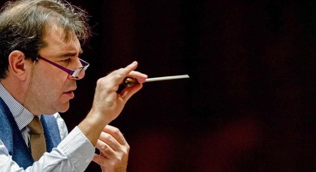 La orquesta del Concertgebouw despide a su director, acusado de comportamiento inadecuado