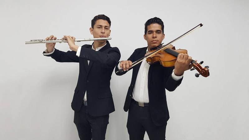 Músicos venezolanos dictarán cursos en Guayaquil