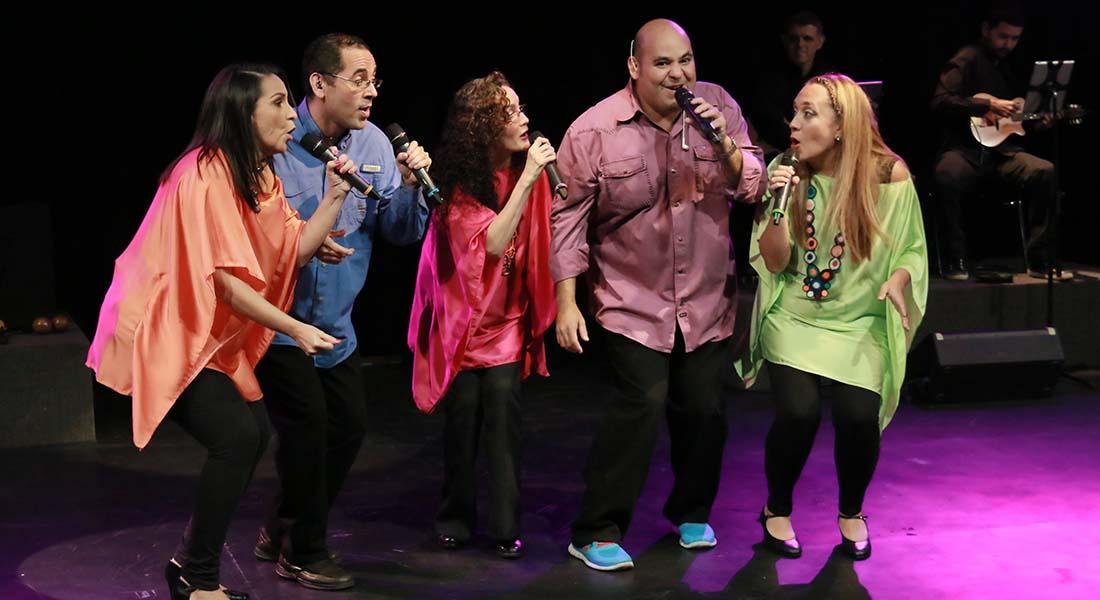 Ponteporonte ¡Un concierto pelempempudo! regresa para conectar con los valores venezolanos