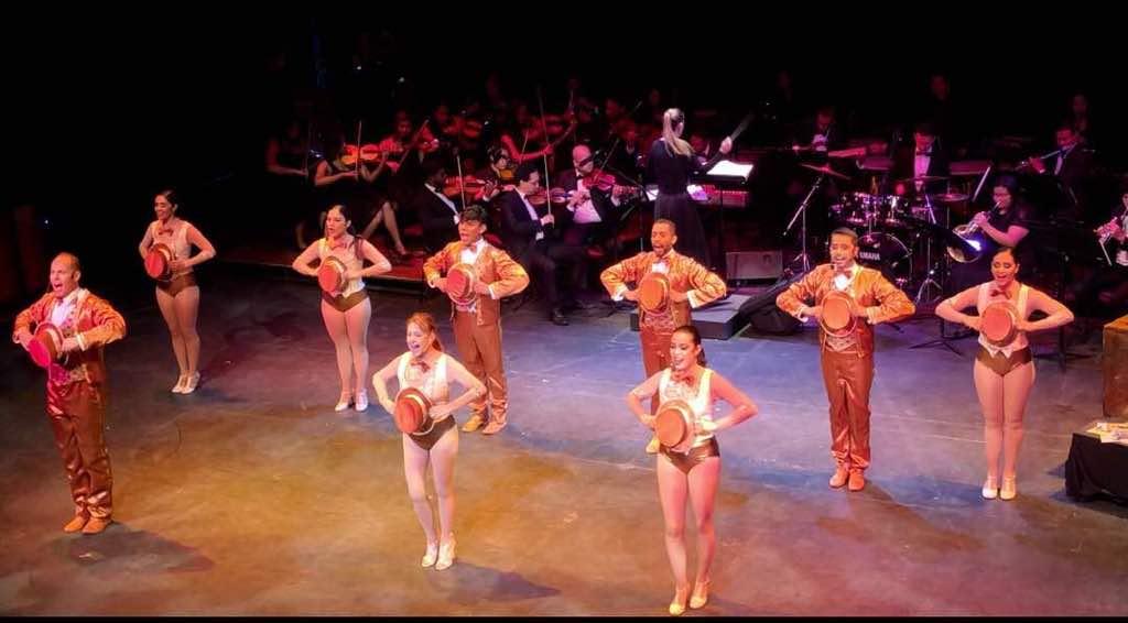A petición del público, regresa la revista musical Broadway en Caracas