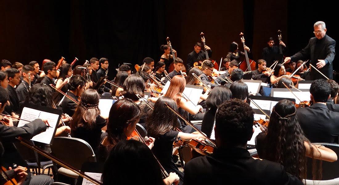 """Filarmónica Universidad Rafael Urdaneta presenta la """"Elegía de Fauré"""""""