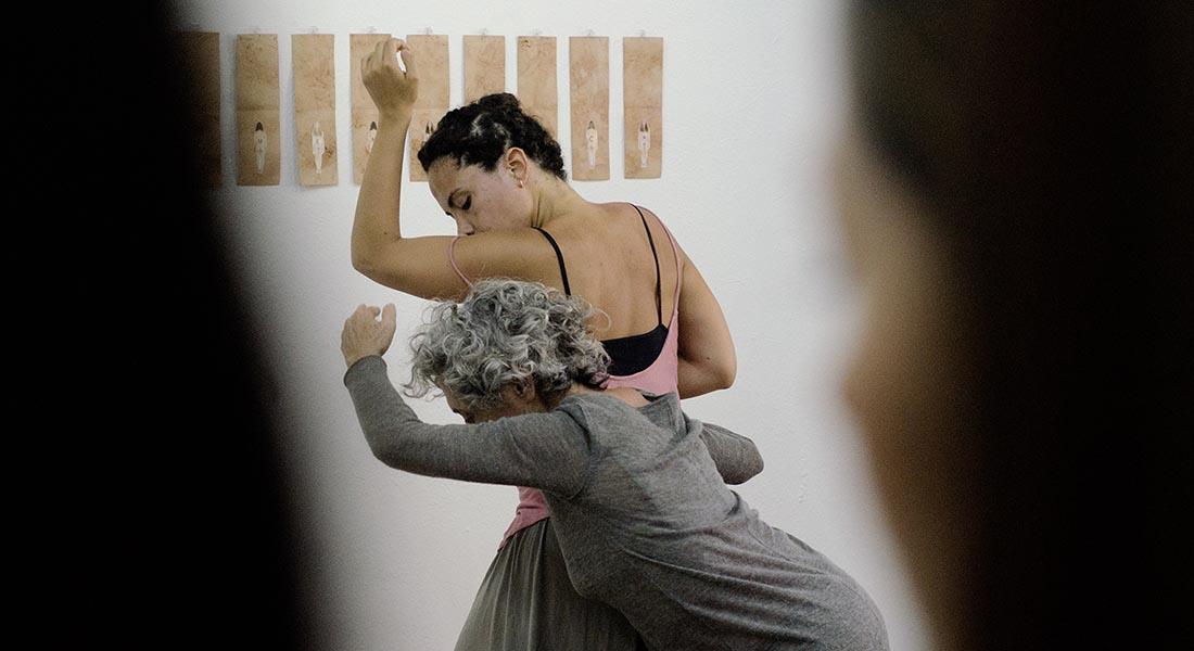 Cuatro mujeres replantean lo femenino desde la danza