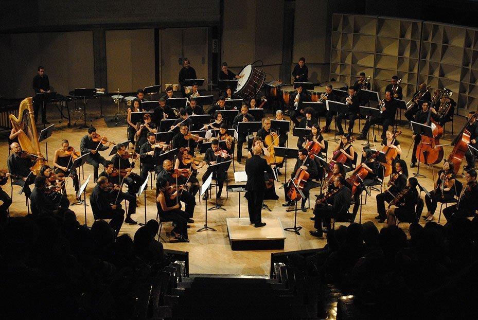 La Quinta Sinfonía de Beethoven sonará con la Filarmónica