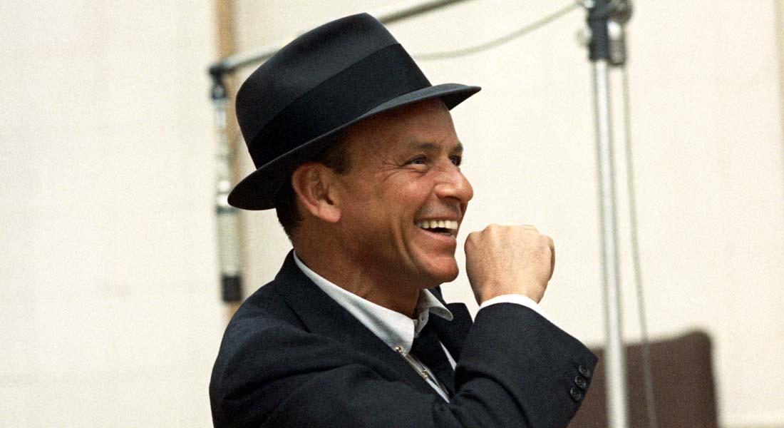Frank Sinatra: la voz que cambió la historia del jazz