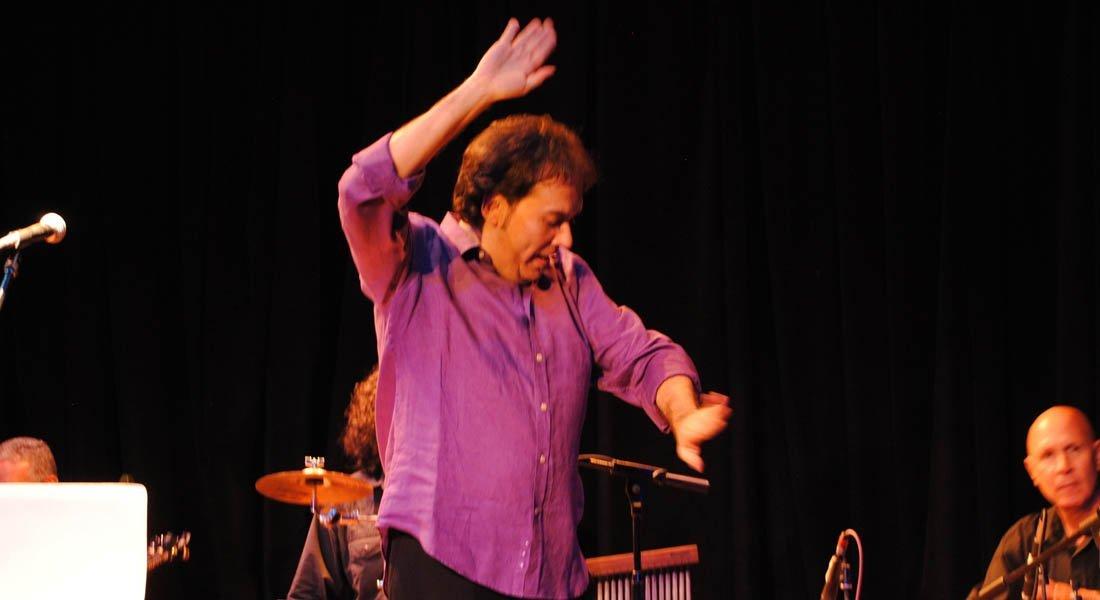 Festival de Encuentros Flamencos en el BOD