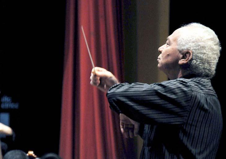 El maestro José Calabrese será homenajeado en Italia con el Premio Angelo Inglese 2018
