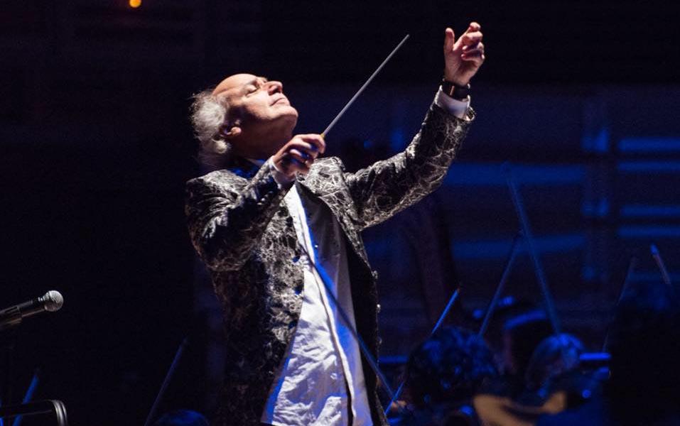 """La Orquesta Sinfónica de Miami y su Director Musical, Eduardo Marturet, preparan el concierto de """"Grand Season Opening"""" en el marco de su 30 aniversario"""