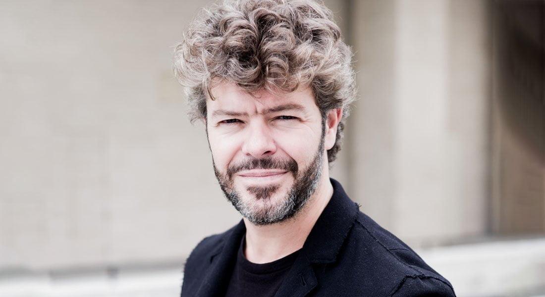 Pablo Heras-Casado desentraña la intensa magia de su arte en «A prueba de Orquesta»