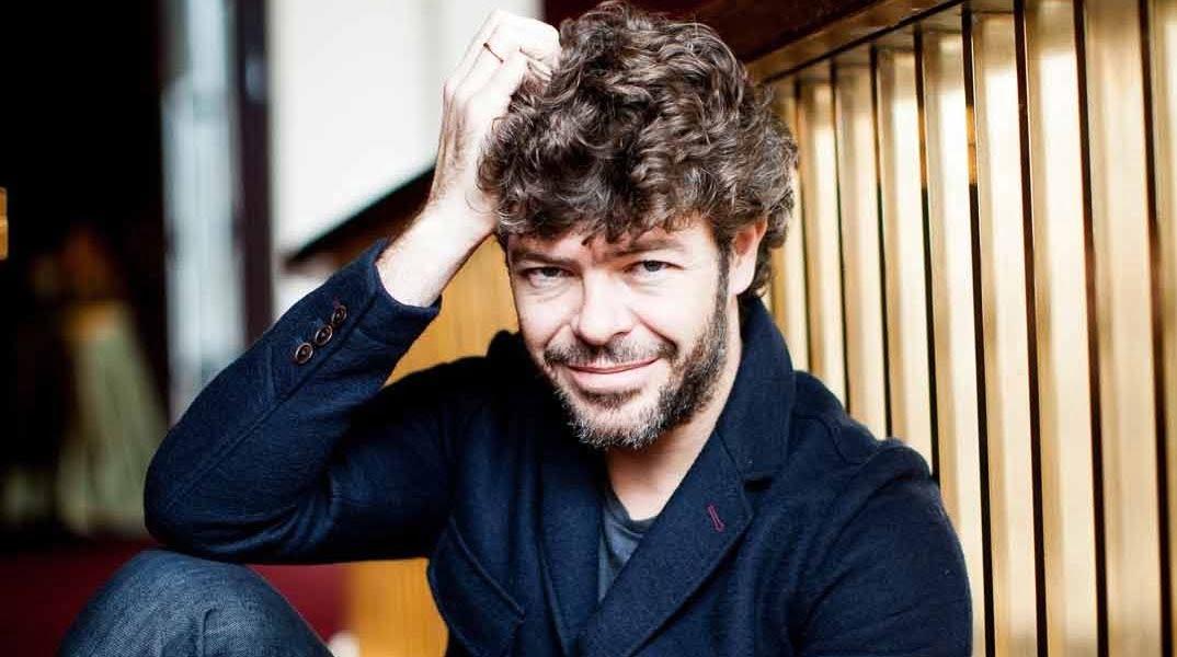 Pablo Heras-Casado: «La música no salva vidas, pero salva espíritus»