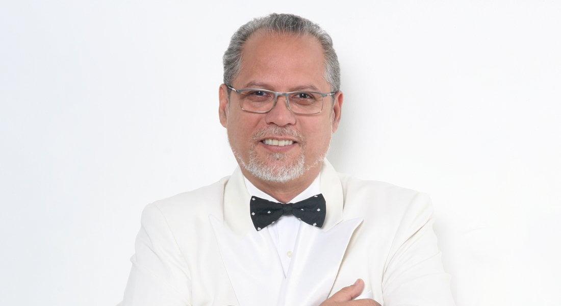 Orquestador venezolano Pedrito López contratado por la Qatar Philarmonic Orchestra