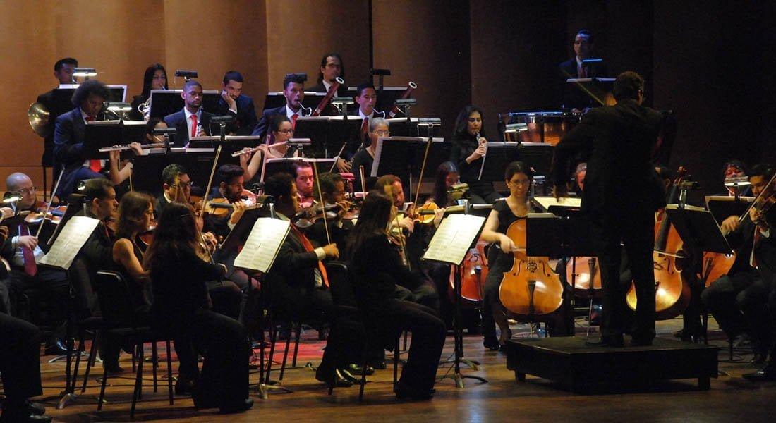 Orquesta Filarmónica Nacional extiende convocatoria a audiciones 2018